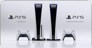PS5 PRE ORDER for Sale in Queens, NY