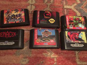 Sega Games for Sale in Atlanta, GA