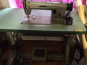 Japanese industrial sewing machine for Sale in Brooklyn, NY