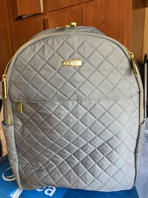 Grey laptop Backpack (brand new) for Sale in Buckeye, AZ
