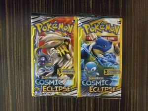 Pokemon Cosmic Eclipse Trading Cards for Sale in Claremont, CA