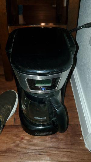 coffee brack decker for Sale in Sacramento, CA