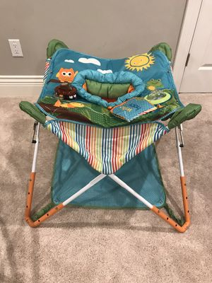 Baby bouncer for Sale in East Amherst, NY