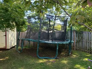 Trampoline 13'x13' for Sale in Rockville, MD