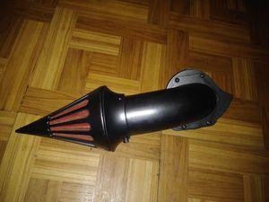 Honda shadow filter cone for Sale in Dallas, TX