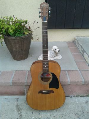 Guitar Oscar Smith for Sale in South Gate, CA