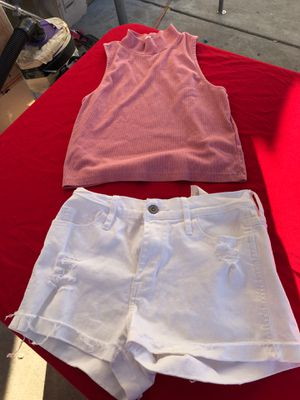 Women clothes size M for Sale in San Jose, CA