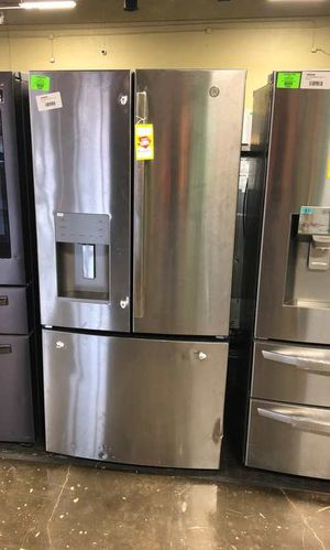 !!!$$Brand New GE 23.7 Cu Ft Refrigerator 33in Wide$$!!! AJCO for Sale in Mansfield, TX