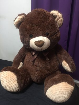 **Large Stuffed Teddy Bear** for Sale in Pasadena, CA