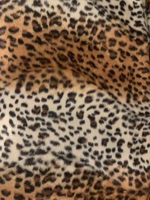 Leopard Fabric for Sale in Lodi, CA