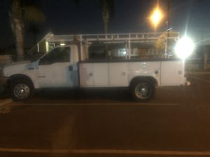 2004 Ford F450 for Sale in Norco, CA