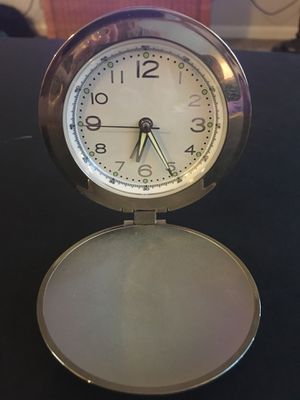 Pottery Barn alarm clock for Sale in Chapel Hill, NC