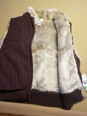 Sweater vest for Sale in Conyers, GA