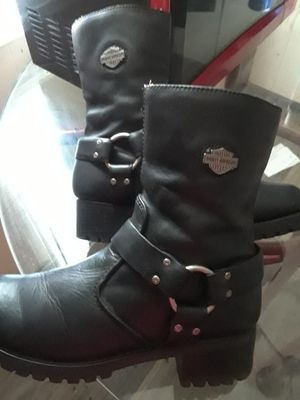 Women's Harley boots for Sale in US