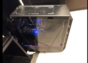 Gaming pc cyberpower for Sale in Palmetto Bay, FL