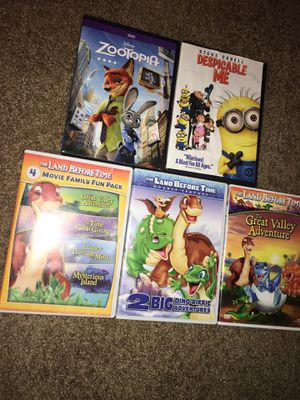 Kids movies for Sale in Chambersburg, PA