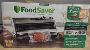 Foodsaver FM5300 Series for Sale in Buford, GA