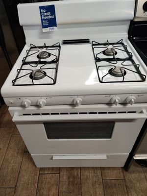Gas stove for Sale in Fullerton, PA