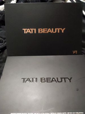 Tati Beauty Eyeshadow Palette for Sale in Queens, NY