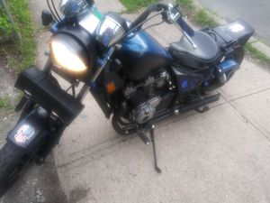 Kawasaki 454 ltd bobber for Sale in Edwardsville, PA