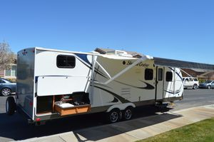 2014 Shadowcruiser S-280QBS Travel Trailer for Sale in Victorville, CA