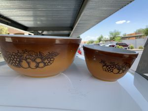 Vintage Pyrex for Sale in Las Vegas, NV