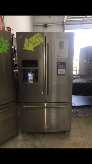 KitchenAid for Sale in Raleigh, NC