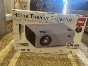 RCA 1080p projector for Sale in Chattanooga, TN