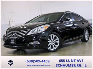 2012 Hyundai Azera for Sale in Schaumburg, IL