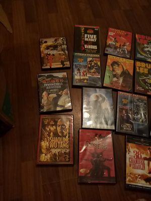 DVDs for Sale in Stockbridge, GA