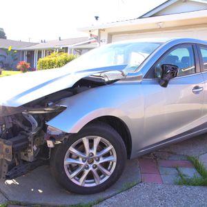 2016 Mazda3 for Sale in San Jose, CA