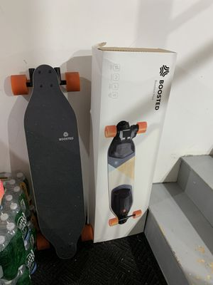 Boosted Board for Sale in Peabody, MA