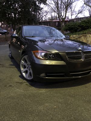 2007 Bmw 335i for Sale in Kingsport, TN