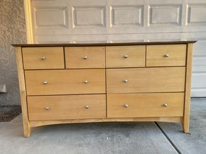 Bedroom dresser for Sale in Westminster, CA