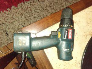 RYOBI 6.0v Cordless Drill for Sale in Seattle, WA