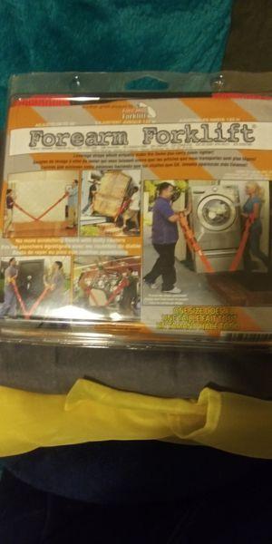 Forearm forklift for Sale in DeBary, FL