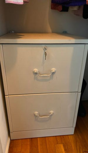 File cabinet for Sale in San Jose, CA