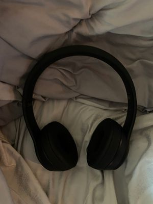 Beats Solo 3 for Sale in Tampa, FL