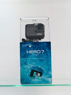 Gopro hero 7 silver edition for Sale in Sanford, FL