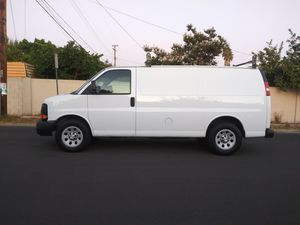 2014 chevy express cargo van for Sale in Santa Ana, CA