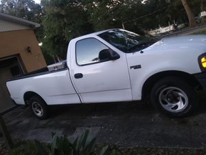 Ford f150 xl cab v6 cold ac for Sale in Tampa, FL