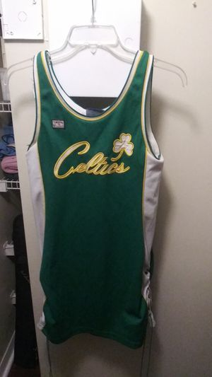 Celtics jersey dress (M) for Sale in Homestead, FL