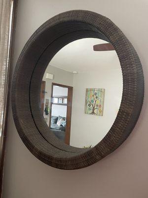Wall mirror for Sale in Garfield, NJ