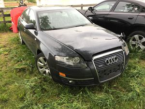 2006 Audi A6 Quattro parts for Sale in Batsto, NJ