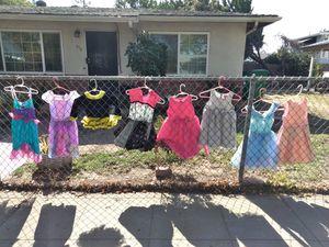 Costume dresses for Sale in Stockton, CA