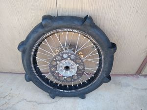 Excel A-60 wheel for KX for Sale in Phoenix, AZ