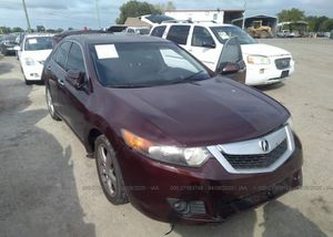 2010 Acura Tsx Parts partout part out shipping nationwide 2009-2014 for Sale in Miramar, FL