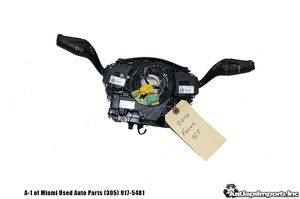 13 14 FORD FOCUS ST OEM WIPER TURN SIGNAL SWITCH CLOCKSPRING ANGLE SENSOR for Sale in Hialeah, FL