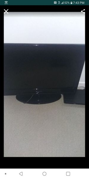 40inch flat screen tv for Sale in Henderson, NV