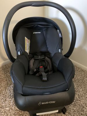 Maxi Cosi car seat stroller combo for Sale in NJ, US